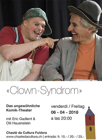 Clown-Syndrom